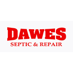 Logo of Dawes Septic & Repair