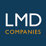 Logo of LMD Companies