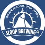 Logo of Sloop Brewing