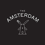 Logo of The Amsterdam