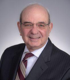 Albert P. Roberts in Wappingers Falls