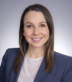 Jessica J. Glass of SDG Law Stenger, Diamond & Glass, LLP