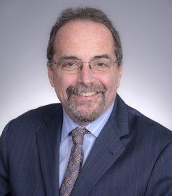 Kenneth M. Stenger Partner of SDG Law Stenger, Diamond & Glass, LLP